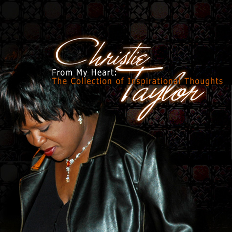 From My Heart CD Available on iTunes and CDBaby.com